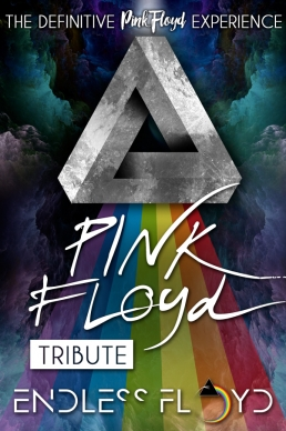 PINK FLOYD TRIBUTE - Think Floyd