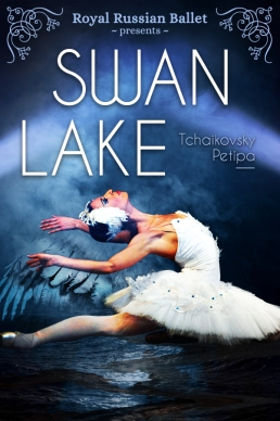 SWAN LAKE - Royal Russian Ballet